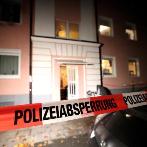 Five people injured in a stabbing attack in western German town