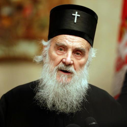 Patriarch of Serbian Orthodox Church dies of COVID-19 aged 90