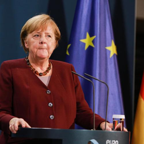 Angela Merkel 'worried' over affordable COVID-19 vaccine rollout