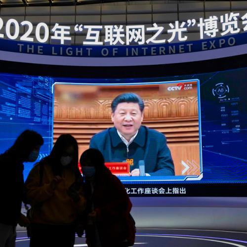China's Xi congratulates Biden on U.S. election victory