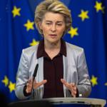 Italy's recovery plan on right path- von der Leyen, Conte