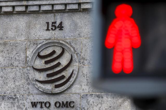 WTO leadership election in limbo
