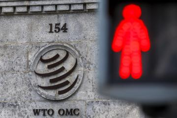 EU brings trade challenge against Russia to WTO