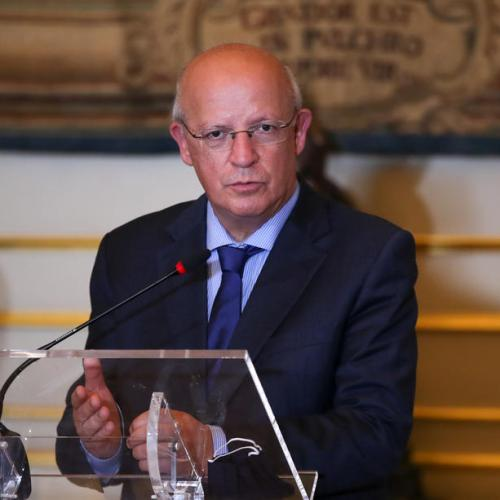 Portugal believes Brexit trade deal still possible