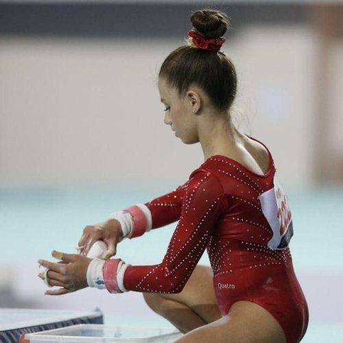 Maltese gymnast Tara Vella Clark secures place in European finals