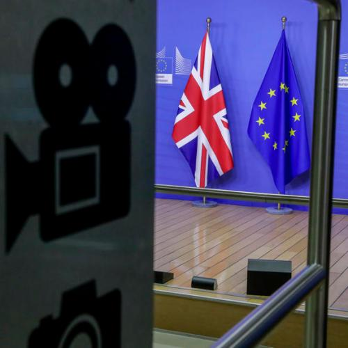 EU hopes to solve Northern Ireland's Brexit trade issues by year-end
