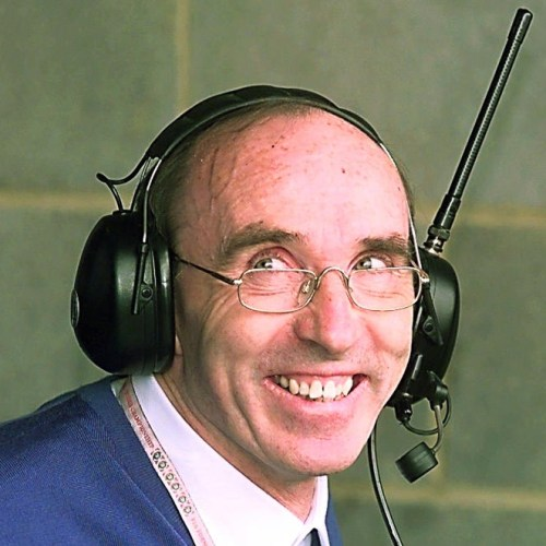 Williams Formula One team founder Sir Frank Williams admitted to hospital