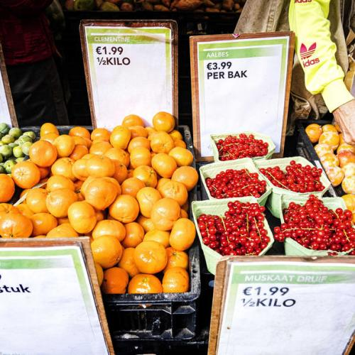 Dutch exporters fear fruit will rot if Brexit deal not done