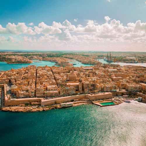 Mandatory  quarantine for passengers from the UK arriving in Malta