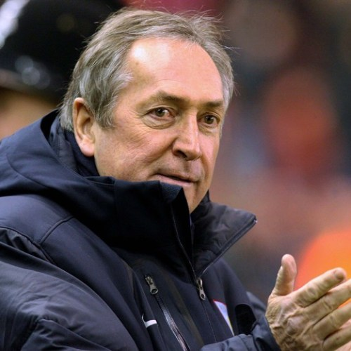 Former Liverpool, Lyon and PSG Coach Gérard Houllier dies