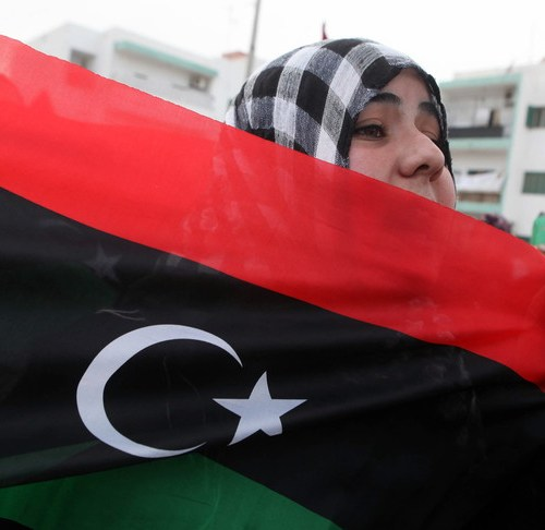 Libyan government approves 20% increase in public salaries
