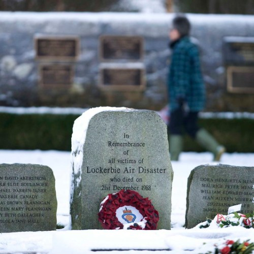 New developments expected shortly in Lockerbie bombing case