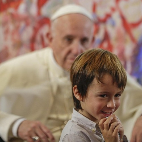 'Education is an act of hope' – Pope Francis