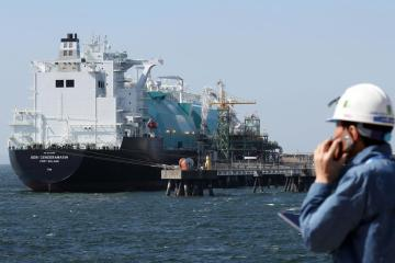 What's behind the wild surges in global LNG prices and the risks ahead