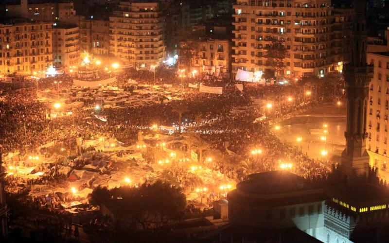 Ten years from the 'Arab Spring'