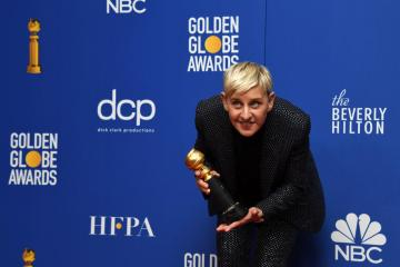 Ellen DeGeneres to end TV show, says she needs 'break from talking'