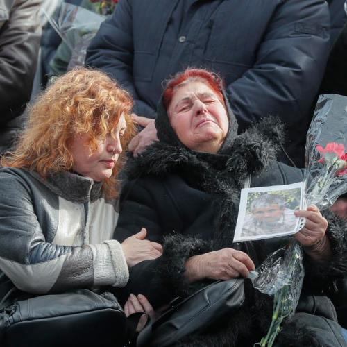 Iran allocates $150,000 for families of victims of Ukraine plane crash