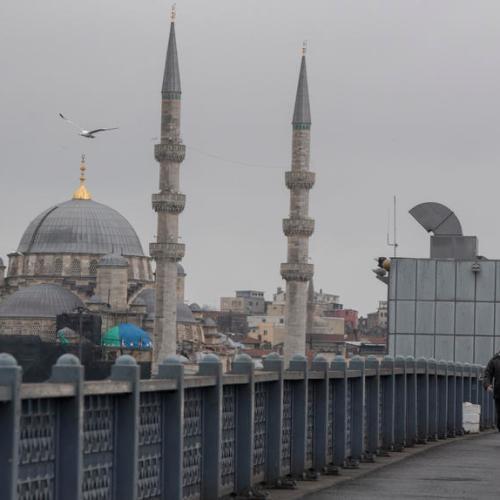 Nine people killed in hospital fire in southeast Turkey