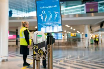 Denmark to lift all remaining Covid restrictions on 10 September