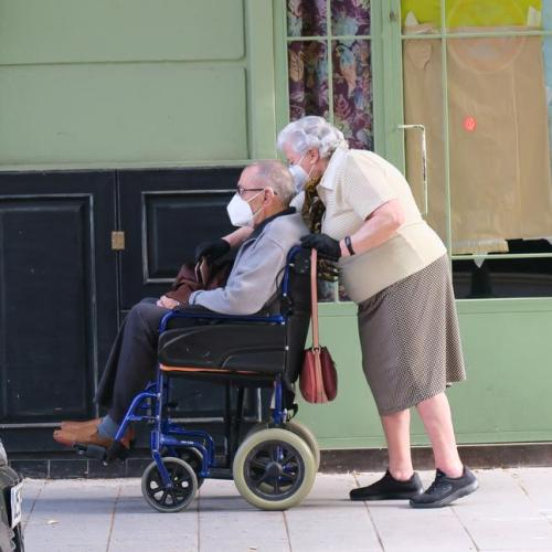 Spanish court orders probe into care home deaths as COVID-19 infections rise