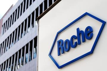 Roche's COVID-19 tests business saves the day for slumping drug division