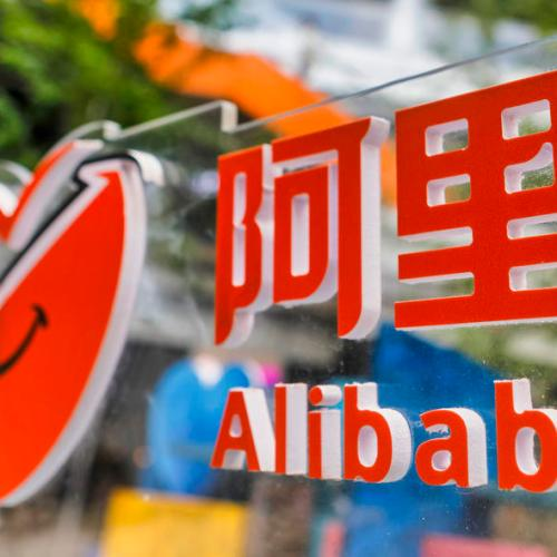China launches antitrust probe into tech giant Alibaba