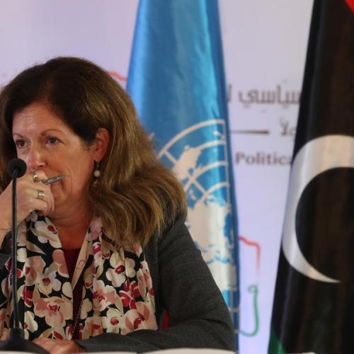 Libya economic talks set for Geneva next week