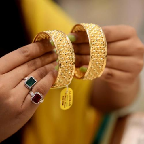 Gold hubs including UAE pledge support for crackdown on illegal trade