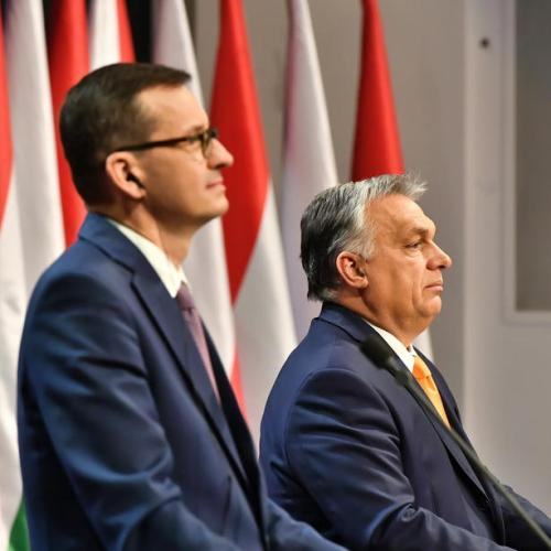 EU to bypass Poland, Hungary if they don't OK budget by Tuesday -senior diplomat