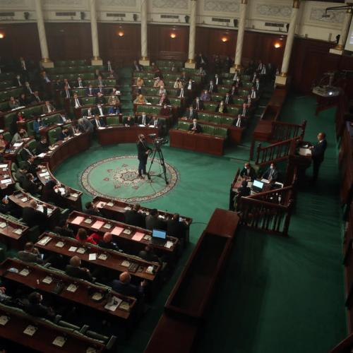 Tunisian parliament approves $19 billion budget for 2021