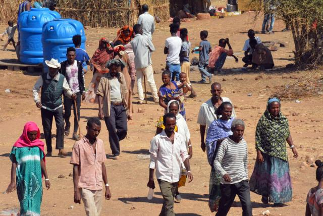 Ethiopia war may turn into guerrilla insurgency, experts say