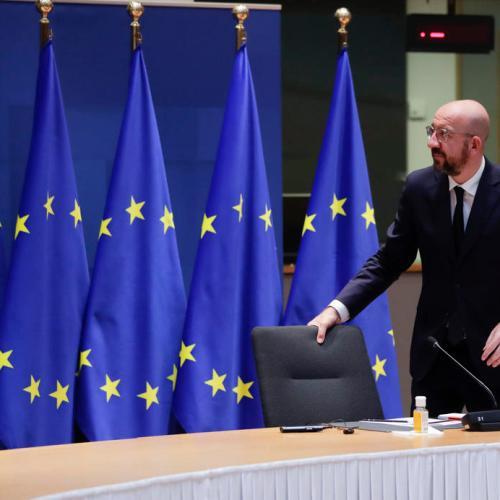 World leaders back idea of treaty on future pandemics