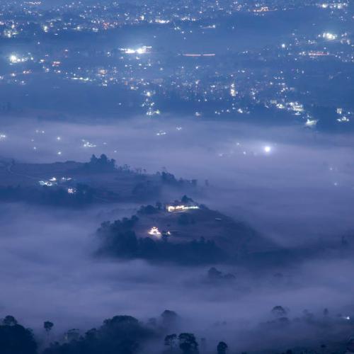 EPA's Eye in the Sky: Kathmandu, Nepal