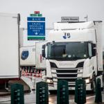 France considering rapid Covid-19 tests for Irish truckers