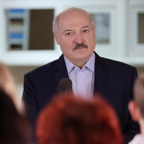 Swiss freeze assets of Belarus leader Lukashenko