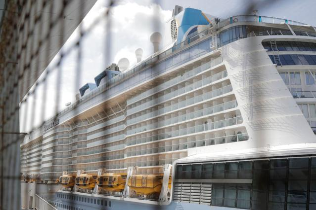Royal Caribbean expands COVID-19 policy as six guests test positive on ship