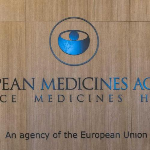 European Medicines Agency to review Pfizer COVID-19 vaccine