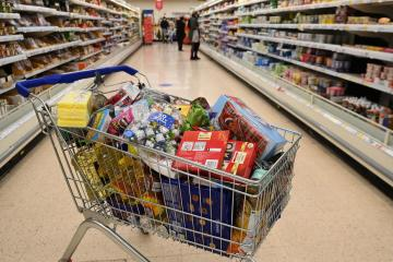 Higher food prices could be here to stay
