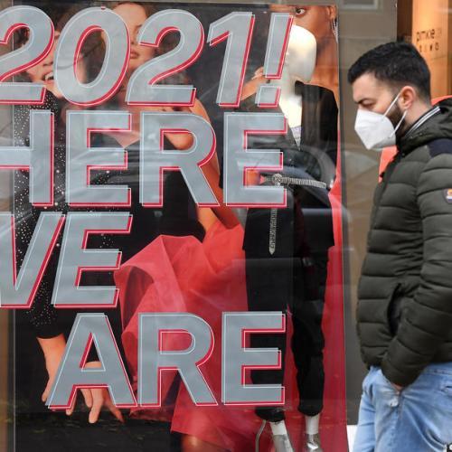 Coronavirus hits Christmas holiday plans across Europe