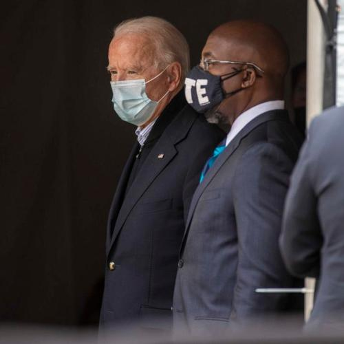 Biden unveils diverse team tasked with ambitious climate agenda