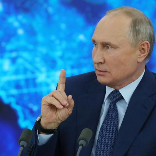 Russia says nuclear arms pact extension with U.S. agreed on Moscow's terms -RIA