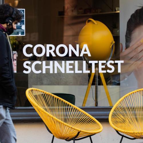 Germany has not yet identified coronavirus mutation reported in Britain – minister