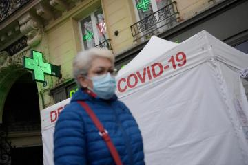 France to extend COVID-19 state of emergency until July 31