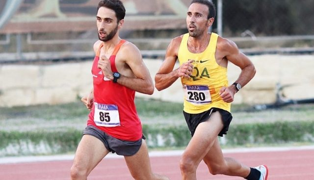 Winter athletics season underway as top athletes vie for place at European Championships