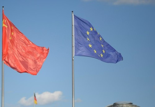 Investment deal expected to bolster European dealmaking in China