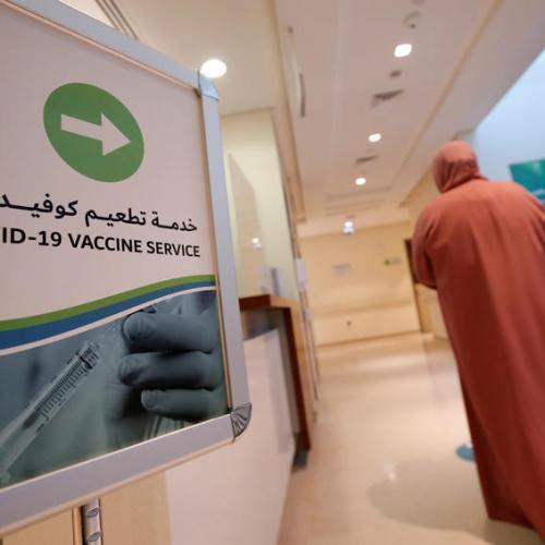 Dubai cancels non-essential surgery, live entertainment as COVID-19 cases surge