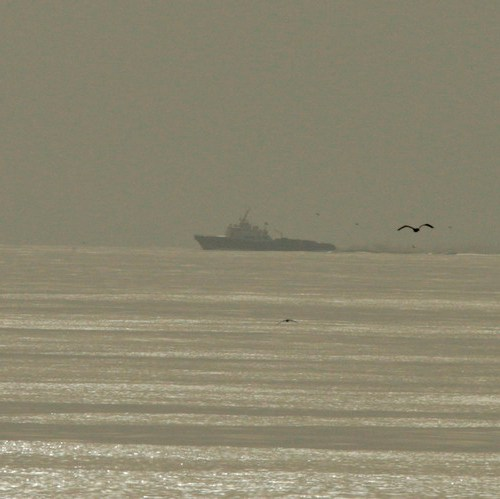 UPDATED: South Korean-flagged tanker seized by Iran