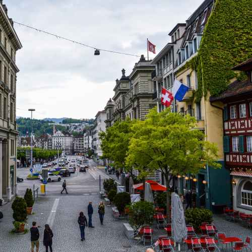 Swiss economy could grow by 4% in 2021 and 2022