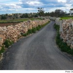 More than 230 rural roads built through European funds