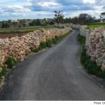 More than 230 rural roads built through European funds